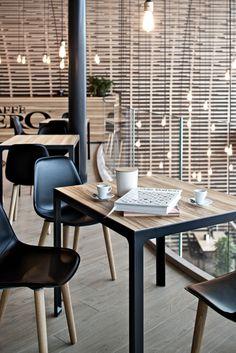 Gallery of Caffè Vero / ProgettoCMR - 12