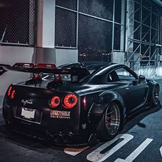 GT-R #cars