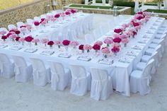 Real Wedding Hollywood Style In Tuscany : 5 Star Wedding Blog