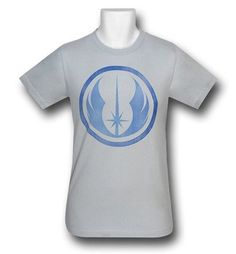 Save $5 on any order over $25 order when you share our page to your favorite social media network.  Discount does not apply to HeroBox Star Wars Jedi Worn Symbol 30 Single T-Shirt