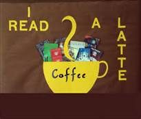 I read a Latte - library Display Ideas - Bing Images