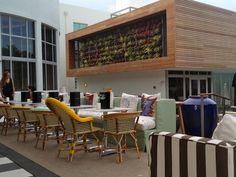 Bar Centro at SLS South Beach
