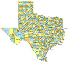 Counties with family connections:  Red River (Shaw, Rhodes), Bowie (Shaw), Hopkins (Elliott, Byrd, Young), Dallas (Brashier, Lyons, Lesley, Stubblefield), Collin (Stubblefield), San Augustine (Stubblefield), Bexar, Fort Bend (Andrews),Tarrant & Cherokee - family names & more to come