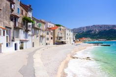 Baška 42 Photos That Will Make You Pack Your Bags for Croatia