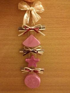 Salviettine Natalizie da Appendere Blanchel Decorazioni Natalizie di Babbo Natale Asciugamani per la Pulizia della Cucina Red