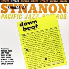 Joe+Pass+Sounds+Of+Synanon+LP+180+Gram+Vinyl+Pacific+Jazz+Pure+Pleasure+Steve+Hoffman+Pallas+2008+EU+-+Vinyl+Gourmet