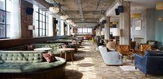 soho house london - Buscar con Google