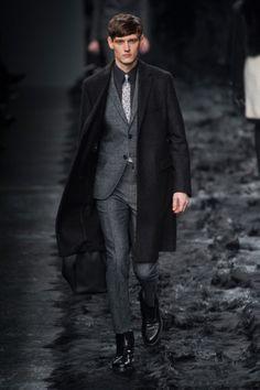 Fendi | FW 2014 | Milano Moda Uomo