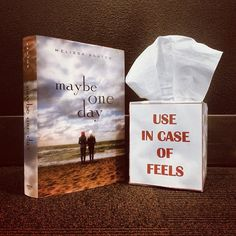 Maybe One Day (Melissa Kanton)