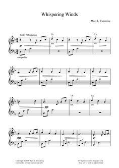 Piano Noodles: Grade 3