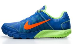 Nike Debuts Off-Road Running Sneaker Collection for Fall 2013 - EU Kicks: Sneaker Magazine