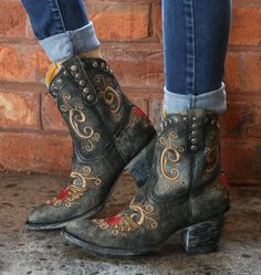 02457aea871 34 Best Old Gringo Boots - SOLD images in 2019 | Old Gringo Boots ...