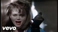 1986 - Belinda Carlisle - I Get Weak - as love songs go, I felt the angst in Belinda Carlisle's voice. It's a feeling I felt so often around girls. 80s Music, Music Mix, Music Songs, Good Music, Music Videos, Throwback Music, Kinds Of Music, Music Is Life, Hearts