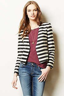 Anthropologie - Winona Blazer
