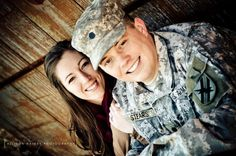 Great angle!! #engagement #pictures #army #acus #love #weregettingmarried