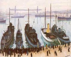 Albert Marquet (French, 1875–1947)