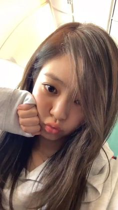 Kim Jennie, Jenny Kim, Yg Entertainment, Rapper, Mileena, Bare Face, Ugly Faces, Black Pink Kpop, Blackpink Photos