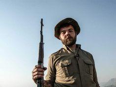 american ryan oleary fighting iraq 6