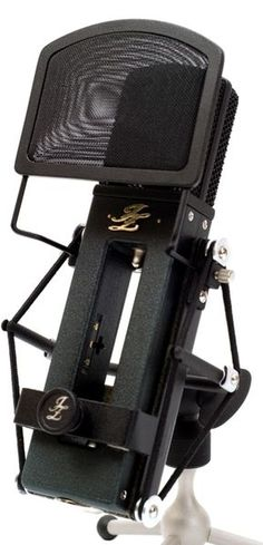 JZ Microphones BH3, Condenser Microphone