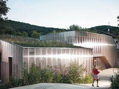 Wohnlandschaft in Weißenbach, AL1 ArchitektInnen