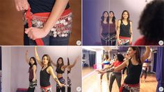Girl On The Go: Dragonfly Belly Dance Gets Us Moving!