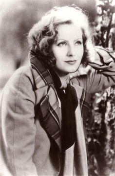 rantingsofamoderndayglamourgirl: Greta Garbo