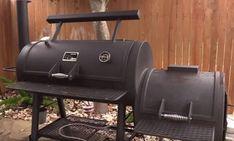 Smoked Brisket, Smoked Ribs, Best Offset Smoker, Custom Bbq Pits, Bbq Dry Rub, Smoked Chicken Wings, Smoker Cooking, Homemade Bbq, Grilling Tips