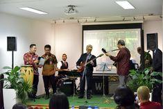 19.10.2018: Malam Silaturahmi dan Perkenalan Bapak Danurdoro KM Parnohadiningrat & Istri dan Bapak Aditya Yuda Qadarisman beserta keluarga. Concert, Concerts