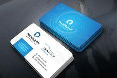Mobile Business Card   Creative Photoshop Templates ~ Creative Market Business Cards Layout, Business Card Design, Creative Business, Solar Companies, Mobile Business, Creative Photoshop, All Fonts, Brochure Design, Logo Templates
