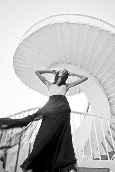 Szyk to przede wszystkim elegancja, moda, uroda i styl...