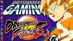 Dragon Ball FighterZ - Did You Know Gaming? Feat. Geekdom101 Video Game Facts, Did You Know, Dragon Ball, Gaming, Comic Books, Youtube, Videogames, Game, Cartoons