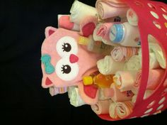Baby Shower Bath Time Gift