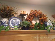 Kitchen Cabinet Decorating                                                                                                                                                                                 More