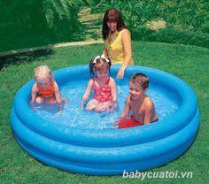 Bể bơi phao INTEX 58446