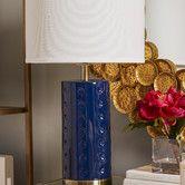 "Found it at Wayfair - Landon 26"" Table Lamps (Set of 2)"