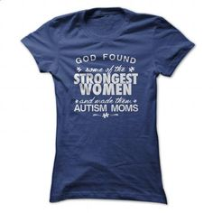 Autism Moms - #band t shirts #designer hoodies. ORDER NOW => https://www.sunfrog.com/LifeStyle/Autism-Moms-NavyBlue-Ladies.html?60505
