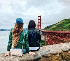 Elle Harper : I left my heart in San Francisco Leave Me, Dear Friend, My Heart, San Francisco, Blog, Travel, Viajes, Blogging, Trips