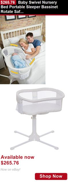 Style Of Baby Co Sleepers The First Years Close And Secure Sleeper BUY IT NOW ONLY $47 99 Baby co sleepers Pinterest Elegant - Best of portable baby sleeper Trending