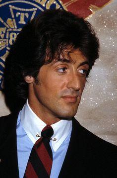Sylvester Stallone-- 1983