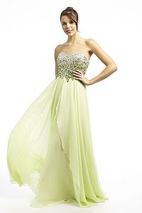 Smuk galla/fest kjole :)