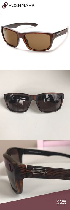 3afdfe96f29 SunCloud Mayor Polarized Sunglasses Burnished Brown with Brown Polarized  Lenses No case No scratches Great used Condition Unisex SUNCLOUD  Accessories ...