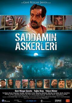 SADDAM'IN ASKERLERİ