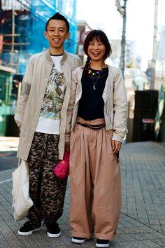 sartorialist-tokyo style-2