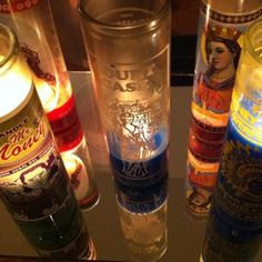 Candles of Santeria Feng Shui, Yoruba Religion, Cuban Culture, Voodoo Hoodoo, Afro Cuban, Hair Care Recipes, The Conjuring, Dark Art, Wicca