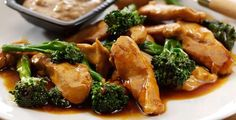 This was the winning recipe in the TeamTenderstem PT challenge 2014 created by Joe Wicks AKA The Body Coach. Enjoy this dish after a work out to refuel your body with goodness. Bodycoach Recipes, Joe Wicks Recipes, Clean Eating Recipes, Chicken Recipes, Healthy Eating, Cooking Recipes, Healthy Recipes, Healthy Food, Eating Lean