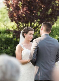 Photo from Lauren & Archie Wedding collection by Story and Rhythm.  #raleighoutdoorwedding