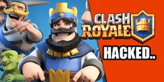 Clash Royale Hack Astuces pour Android iOS Bluestacks #ClashRoyale #Hack #Astuces