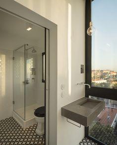 fala atelier | Apartamento Príncipe Real | Lisboa, Portugal | 2014