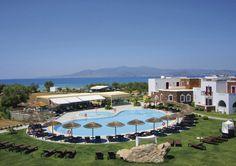 Naxos - Aegean Land, Pool Dolores Park, Travel, Air Travel, Voyage, Viajes, Traveling, Trips, Tourism