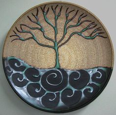 Pottery Art Of The Day continued